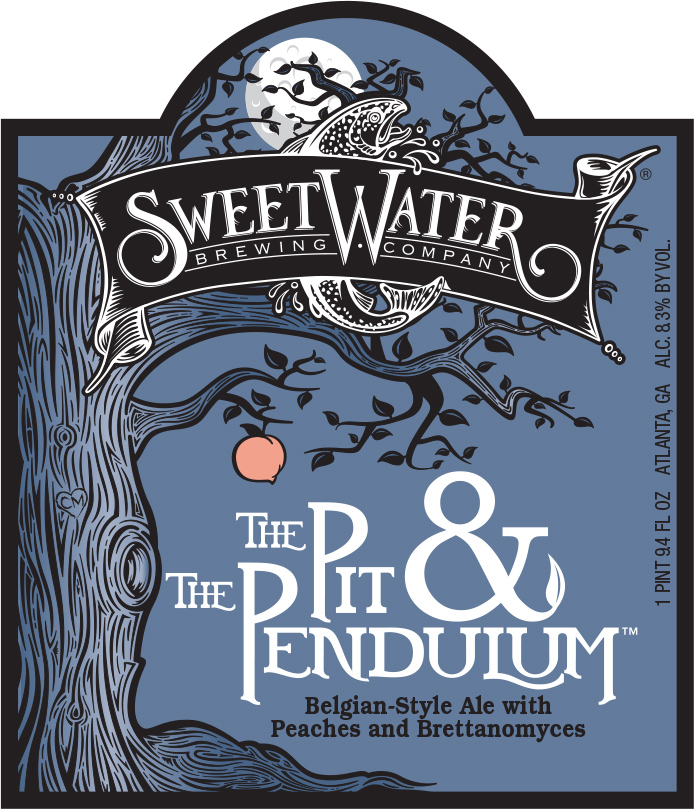 SweetWater The Pit & Pendulum