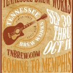 Tennessee Brew Works Memphis