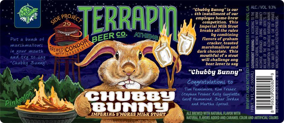 Terrapin Chubby Bunny