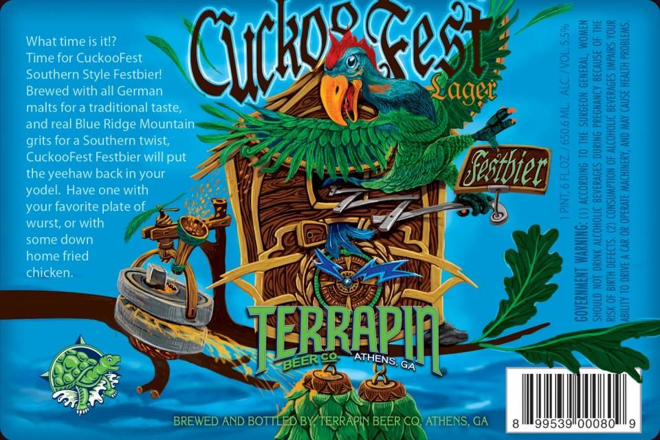 Terrapin Cuckoofest
