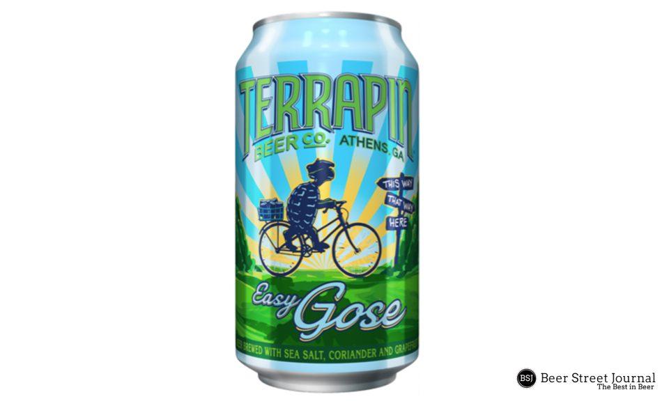 Terrapin Easy Gose