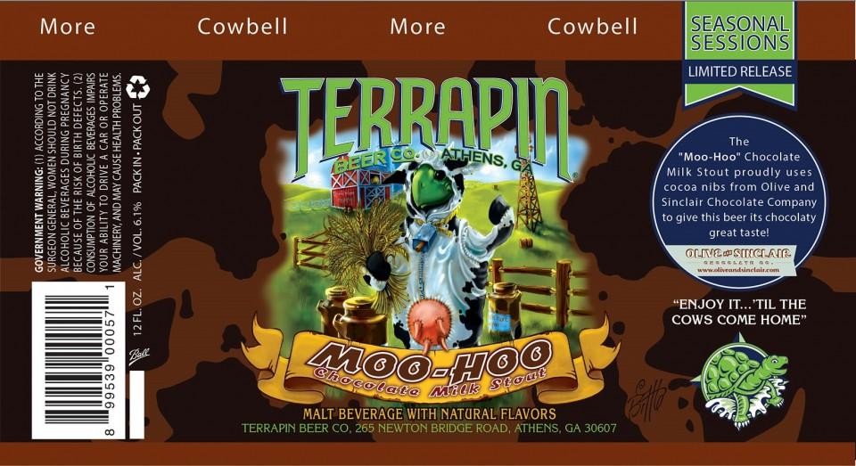 Terrapin Moo Hoo Cans