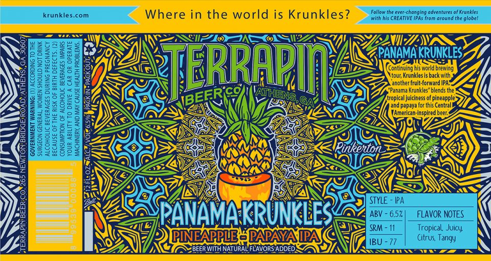 Terrapin Panama Krunkles