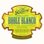 The Bruery Roble Blanco