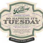 The Bruery So Happens It's Tuesday