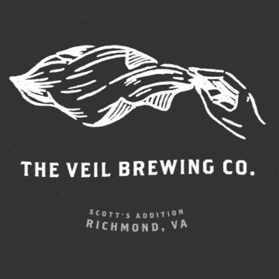 The Veil Brewing Logo