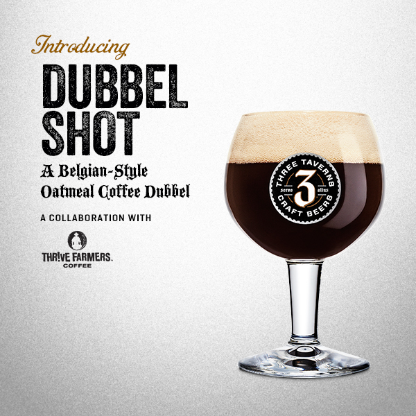 Three Taverns Dubbel Shot