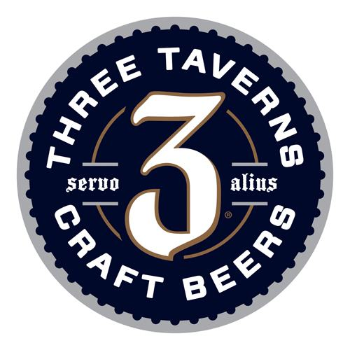 Three Taverns Logo