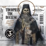 Three Taverns Theophan the Recluse