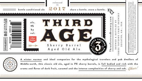 Three Taverns Third Age