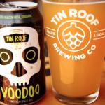 Tin Roof Brewing releases Voodoo