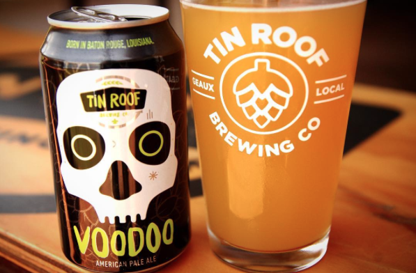 Tin Roof Brewing releases Voodoo