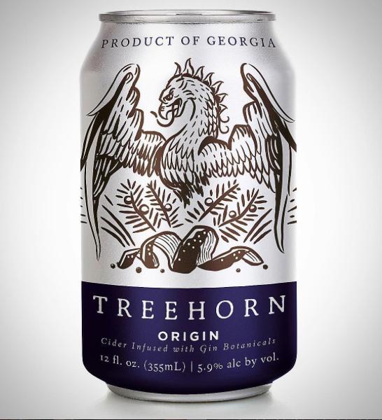 Treehorn Cider Origin