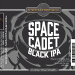 Triple C Space Cadet Black IPA