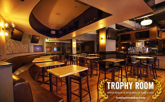 Trophy Room Chicago