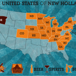 United States of New Holland