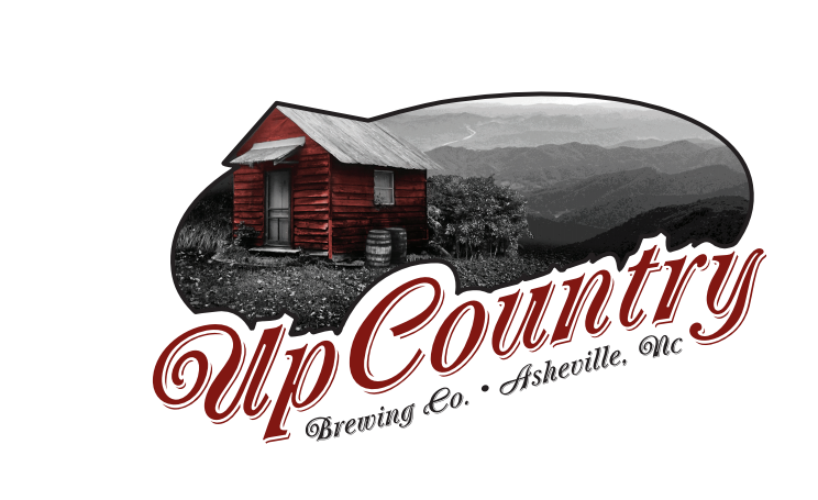 UpCountry Brewing Logo