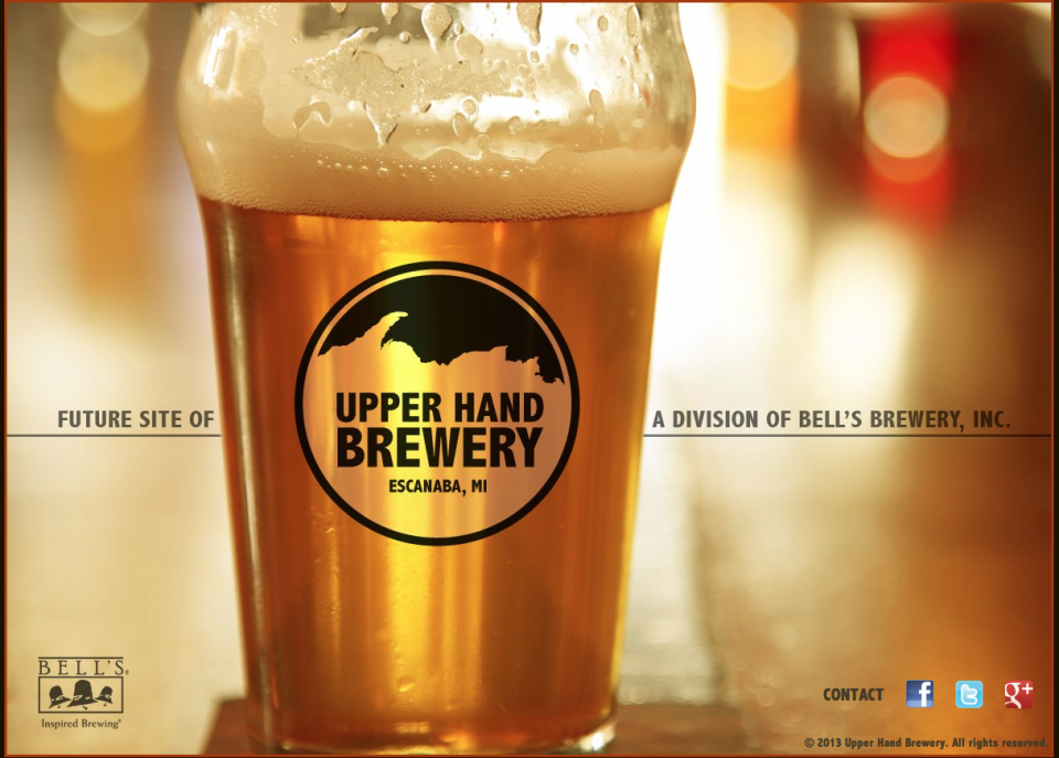 Upper Hand Brewery Archives - Beer Street Journal