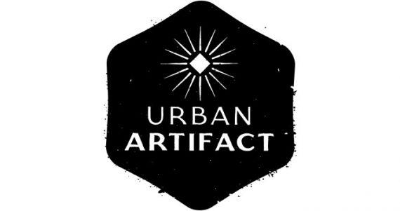 Urban Artifact Brewing Logo