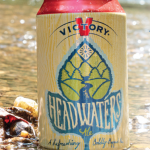 Victory Headwaters Cans
