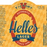 Victory Helles Lager