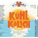 Victory Kuhl Kolsch