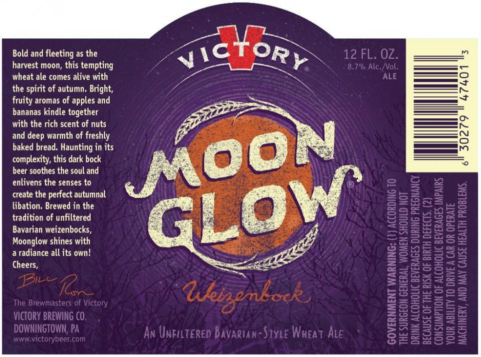 Victory Moonglow Weizenbock