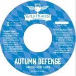 Wild Heaven Autumn Defense