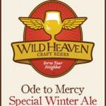 Wild Heaven Winter Ale