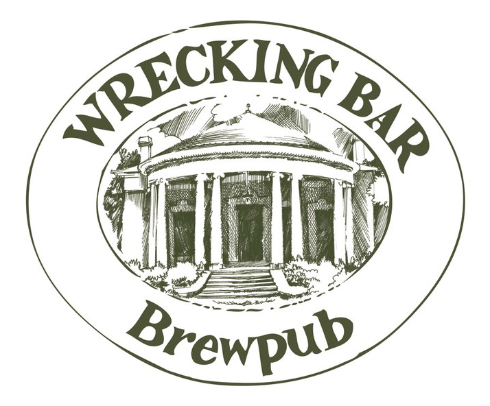 Image result for wrecking bar brewpub