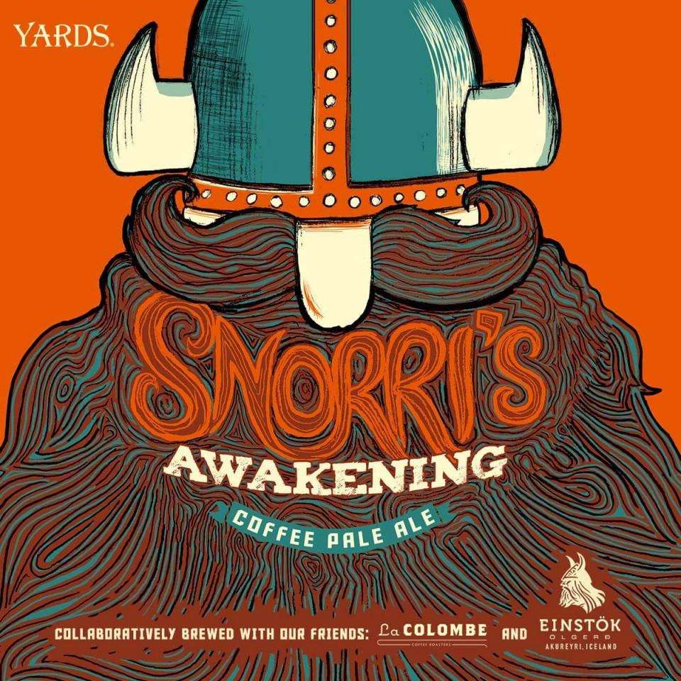 Yards Snorri's Awakening