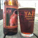 Yazoo Red Ale