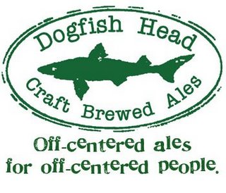 Dogfish Head Tap Takeover