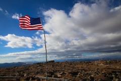 America Flys High. Especially at 10,000 feet