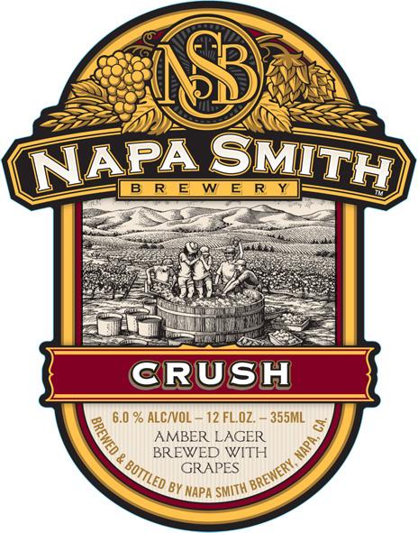 Napa Smith Crush