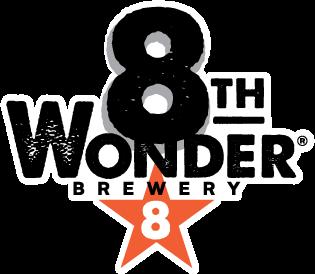 8th Wonder Brewery Logo