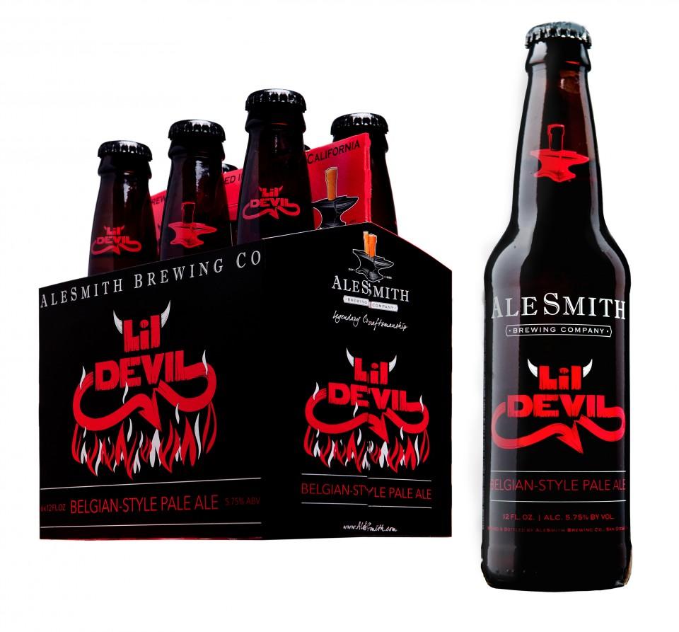 Alesmith Lil Devil