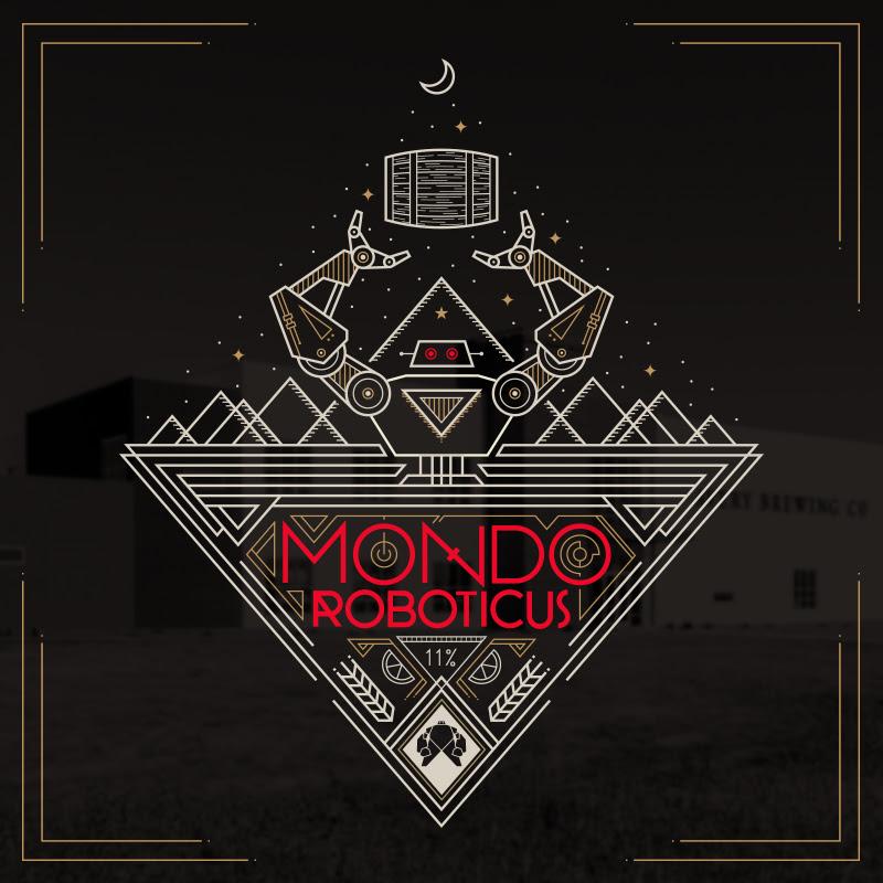 Avery Mondo Roboticus