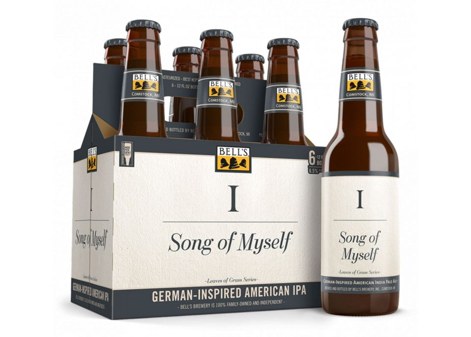 Bell's Song of Myself IPA