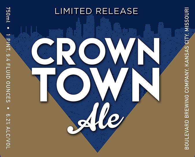 Boulevard Crown Town Al