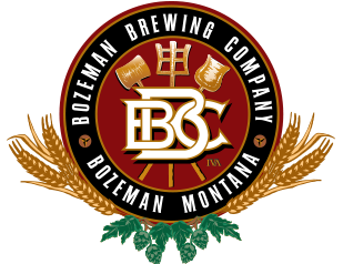 Bozeman Brewing Logo