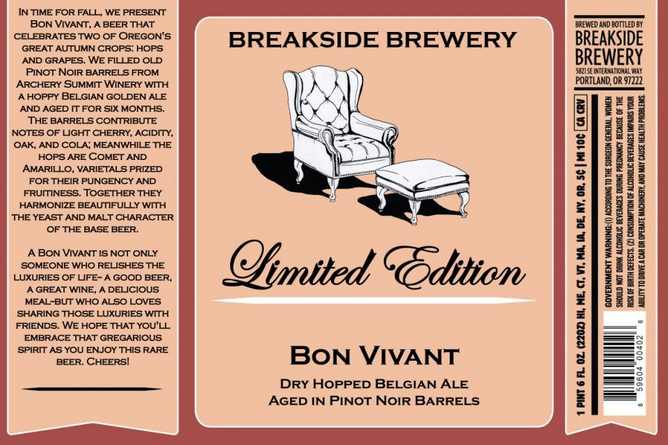 Breakside Bon Vivant