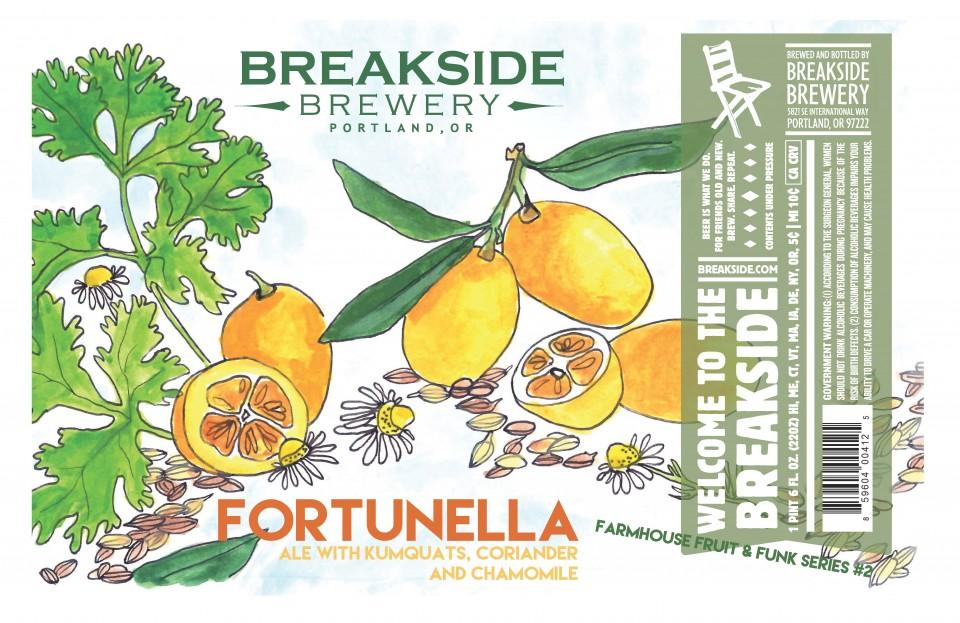 Breakside Fortunella