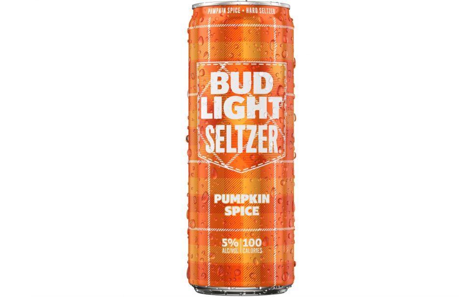 Bud Light Pumpkin Spice