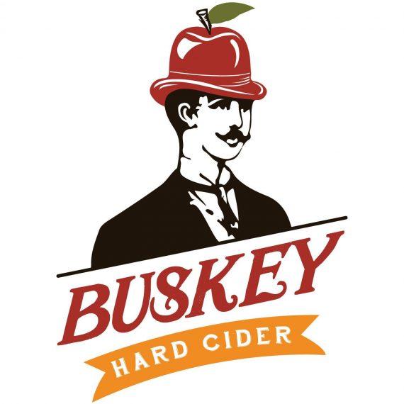 Buskey Cider Logo