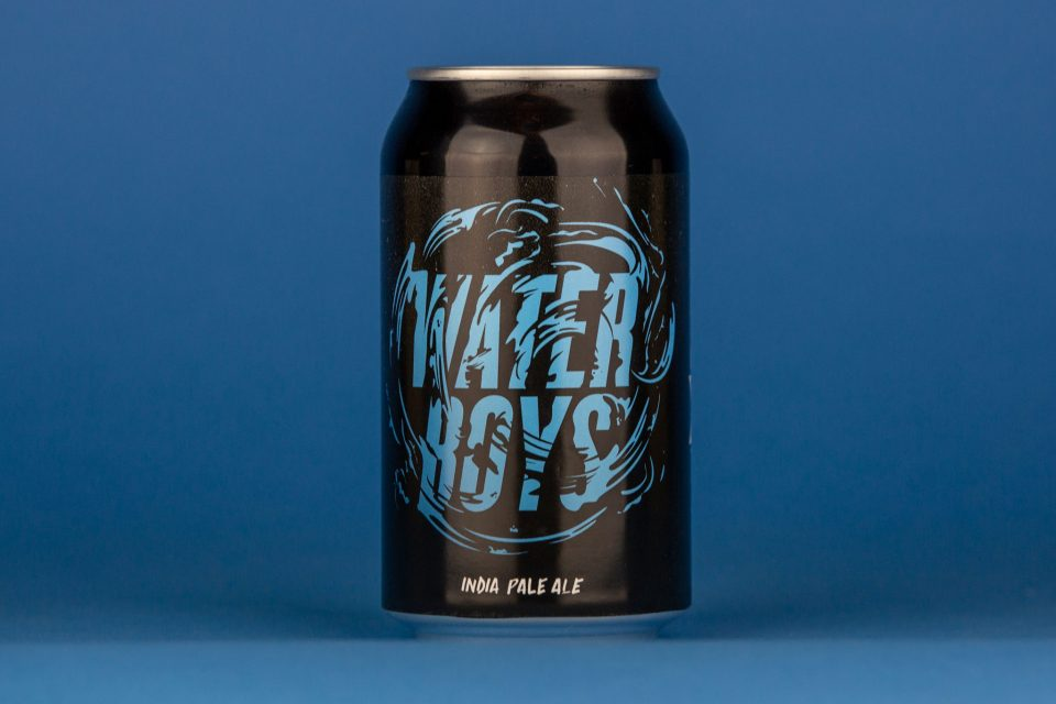 Champion Brewing Waterboys IPA
