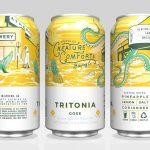 Creature Comforts Pineapple & Lemon Tritonia