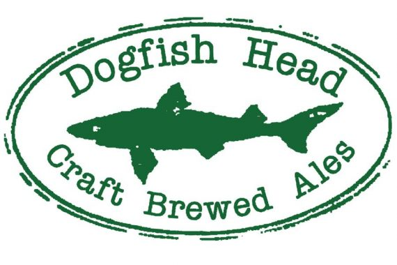 Dogfish Head Brewing Logo