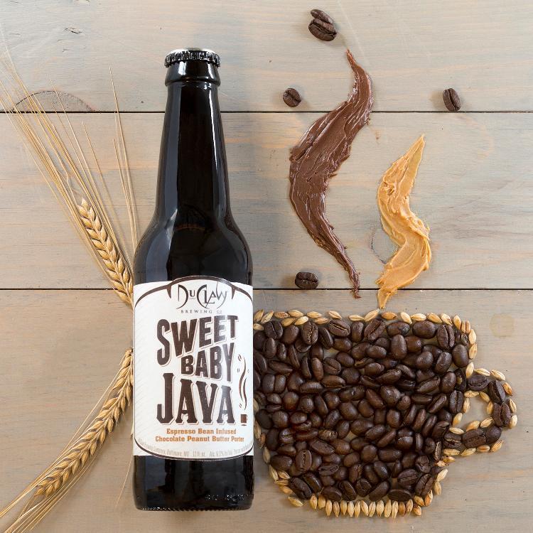DuClaw Sweet Baby Java