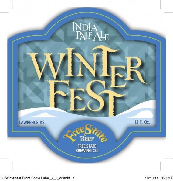 Free State Brewing WinterFest